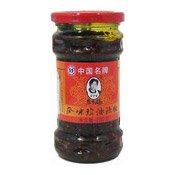 Chilli Chicken Sauce (老乾媽風味雞油辣椒)