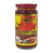 Chilli Bean Paste (Toban) (辣豆瓣醬)
