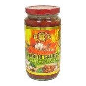Chilli Garlic Sauce (蒜茸辣椒醬)