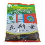 Soy Bean Paste (蔥伴佀豆瓣醬)