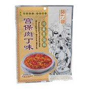 Seasoning For Gongbao Diced Meat (白家宮保肉丁醬)