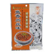 Seasoning For Shredded Meat With Fish Flavour (白家肉絲醬)