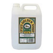 Golden Syrup (糖膠)