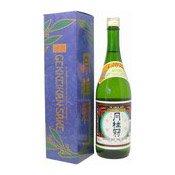 Sake Rice Wine (14.6%) (月桂冠清酒)
