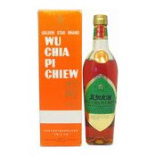 Wu Chia Pi Chiew Rice Spirit (54%) (五加皮酒)