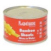 Bamboo Shoots (Slices) (淘大竹筍片)