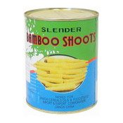 Slender Bamboo Shoots (青筍尖)