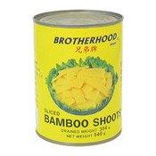 Bamboo Shoots (Slices) (兄弟竹筍片)