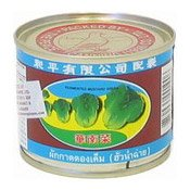 Fermented Mustard Greens (咸菜)