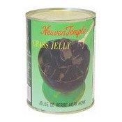 Grass Jelly (爽滑涼粉)
