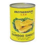 Bamboo Shoots (Halves) (鮮嫩開邊竹筍)