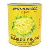 Bamboo Shoots (Strips) (兄弟竹筍絲)