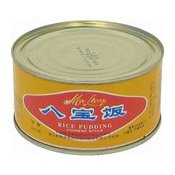 Chinese Rice Pudding (八寶飯)