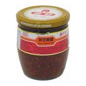Chilli Bean Sauce (富記辣豆瓣醬)