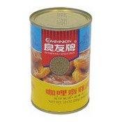 Curry Vegetarian Chicken Fillets (良友牌咖哩齋雞肉)
