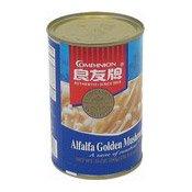 Alfalfa Golden Mushrooms (良友牌金針菇)