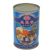 Vegetarian Chop Suey (Lo Han Chai) (萬里香羅漢齋)