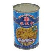 Vegetarian Mock Abalone (萬里香齋鮑魚)
