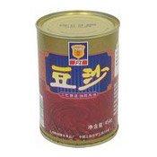 Red Bean Paste (紅豆沙)