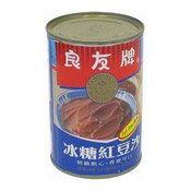 Red Bean Paste (Sweetened) (良友牌紅豆沙)
