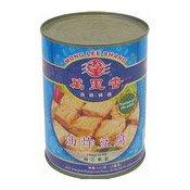 Fried Tofu (萬里香油炸豆腐)