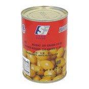 Boiled White Nuts (Ginko Gingko) (清水白果)