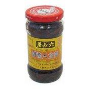 Sweet Sauce Eight-Treasure Pickles (甜醬八寶菜)