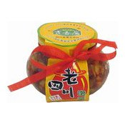 Lao Si Chuan Pickles (四川咸菜)