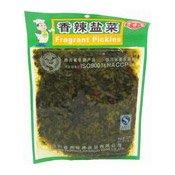 Fragrant Pickles (吉香居香辣菜)