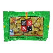 Pickled Cucumber (國聖翠瓜)