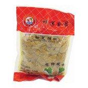 Preserved Turnip Dice (Choi Po) (兄弟菜脯粒)