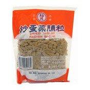Dried Radish (炒蛋菜脯粒)