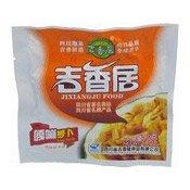 Crisp Turnip (吉香居嘎嘣蘿卜)