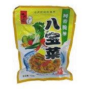 Assorted Pickled Vegetables (八寶菜)