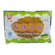 Savoury & Peppery Dongcai (香辣冬菜)