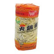Chaffy Dish Noodles (火鍋麵)