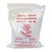 Tapioca Starch (玫瑰牌木薯粉)