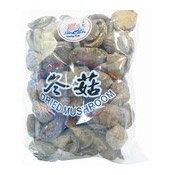 Dried Mushroom (小魚兒冬菇)