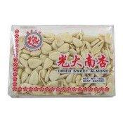 Dried Sweet Almond (光大南杏)