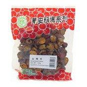 Dried Haw Flakes (山渣)