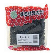 Dried Black Bean (青仁烏豆)