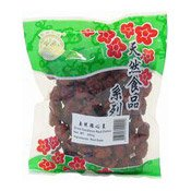 Dried Seedless Red Dates (去核雞心棗)