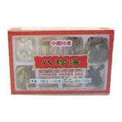 Eight Treasure Chinese Herbs Mix (八珍湯料)