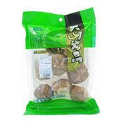 Dried Monkeyhead Mushroom (乾猴頭菇)