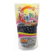 Tapioca Pearl (Black) (黑珍珠西米)
