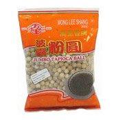 Jumbo Tapioca Ball (Black) (萬里香粉圓)