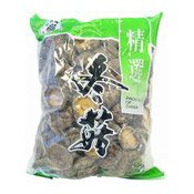Dried Mushroom (泗和/牡丹牌中國精選冬菇)