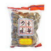 Dried Mushroom (進盛冬菇)