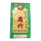 Dry Beancurd Sheets (Tofu Skin) (兄弟三邊竹)