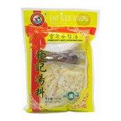 Ginseng & White Fungus Soup Stock (兄弟雪耳參鬚湯)